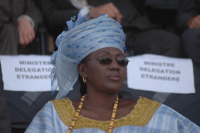 Présidence la République : Aminata Tall souffre et se dit « maraboutée », la présidence s'en moque