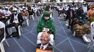 Côte d'Ivoire: le RHDP salue à son tour la mémoire d'Amadou Gon Coulibaly