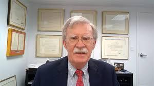 """John Bolton : """"Je ne voterai pas pour le candidat républicain"""" à la Maison Blanche"""