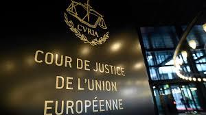 Données personnelles : un accord entre UE et États-Unis invalidé par la justice européenne