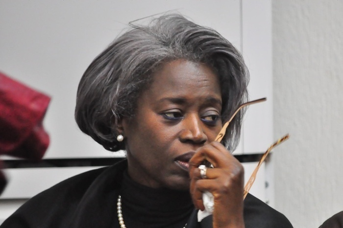 Politique : Aminata Niane bousculée par les femmes de BBY