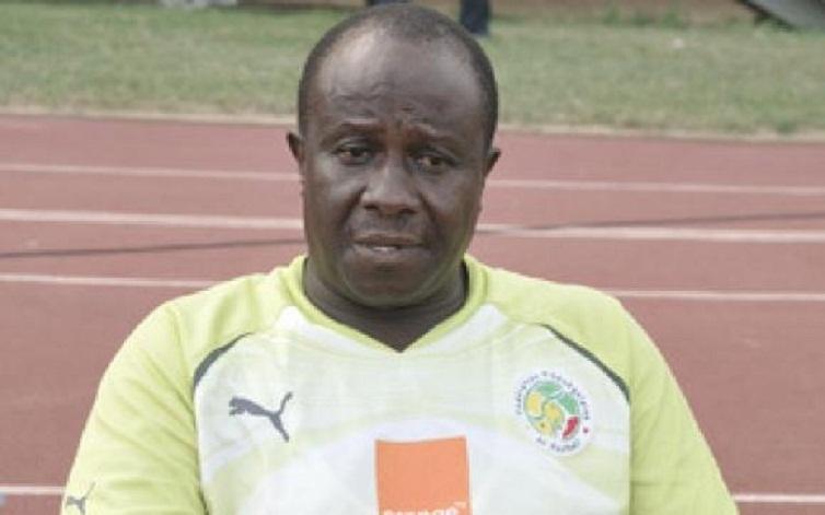Equipe nationale: Koto fixé sur son sort le 23 octobre