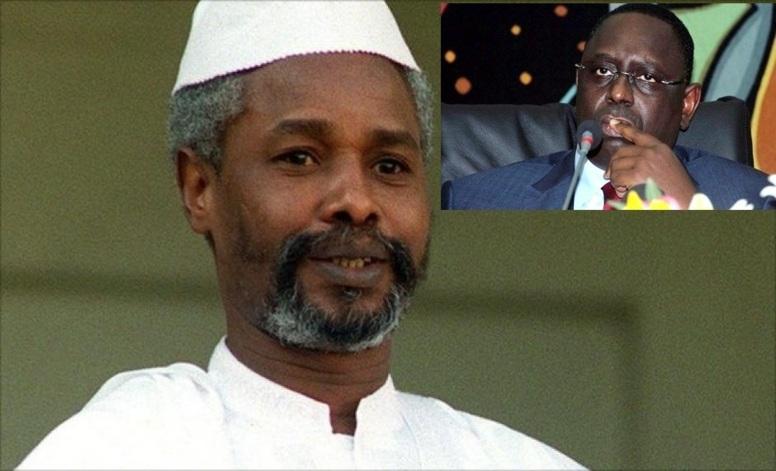 Jugement de l'ex-président tchadien : Habré met la crédibilité de Macky Sall en jeu