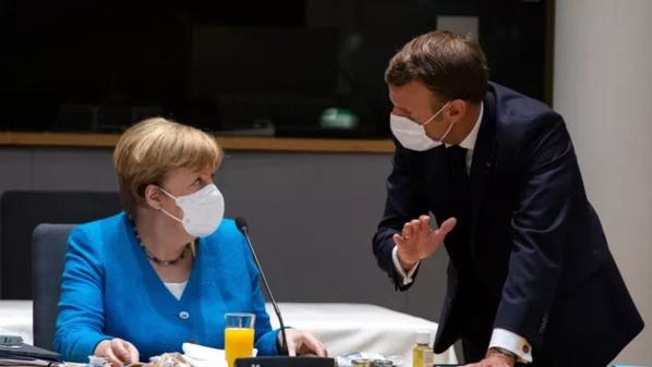 Libye: Berlin, Paris et Rome menacent de sanctions les pays violant l'embargo sur les armes