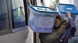 En Syrie, des élections législatives sous le signe de la crise économique