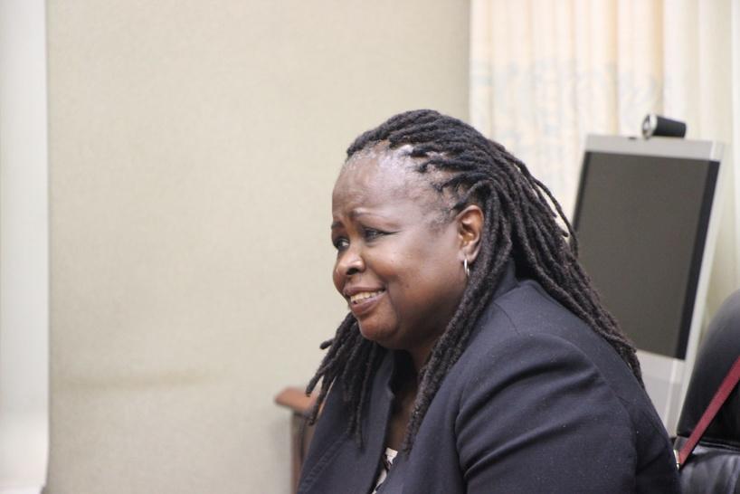 La Sénégalaise Diariétou Gaye nommée Vice-présidente et Secrétaire générale du Groupe de la Banque mondiale