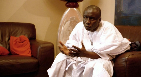 Idrissa SECK déclaré pire maire de toute l'histoire de Thiès