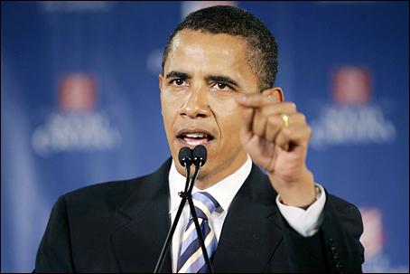 Etats-Unis: Obama découvre une nouvelle maladie chez son adversaire, la «Romnésie»