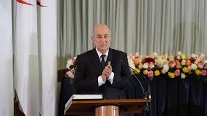 Algérie: le président nomme un historien chargé des questions mémorielles avec la France