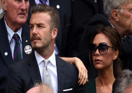 David et Victoria Beckham prêts pour un cinquième enfant... Enfin, surtout lui !