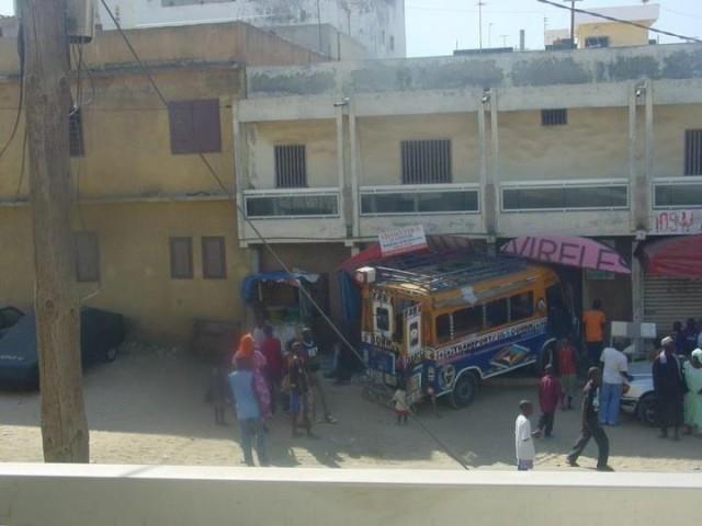 Accident-HLM : 15 blessés dont 05 graves.