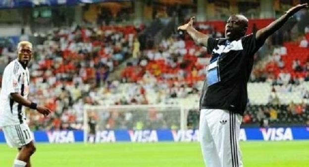 Ligue des champions: l'Espérance Tunis élimine TP Mazembe de Lamine Ndiaye