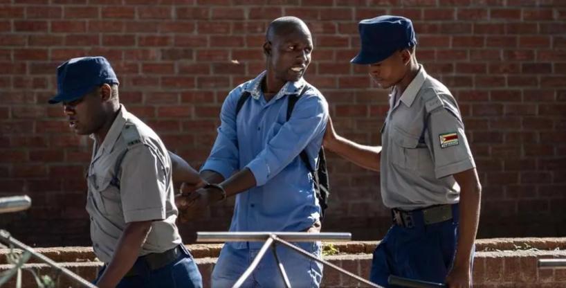 Coronavirus au Zimbabwe: des opposants arrêtés dans le cadre du confinement