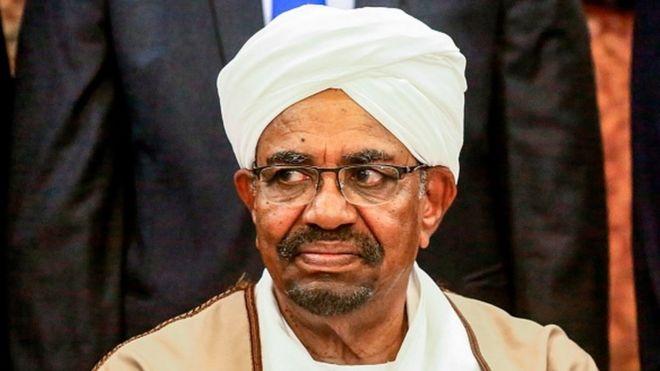 Omar al-Bashir en procès pour son coup d'Etat de 1989