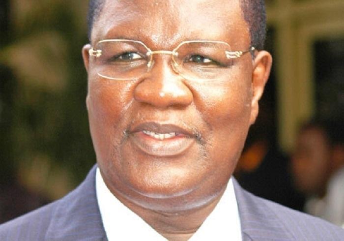 Succession d'Abdoulaye Wade au PDS : Me Ousmane Ngom gagne un bon point