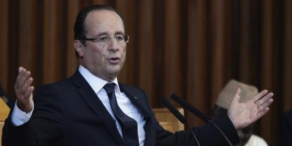Mon opinion sur le discours du président Hollande