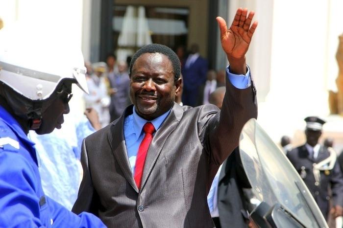 Mbaye Ndiaye, ministre de l'Intérieur : « force restera à la Loi »