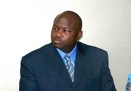 Manifestations des thiantacounes : l'Etat ne transigera pas selon Alioune Badara Cissé