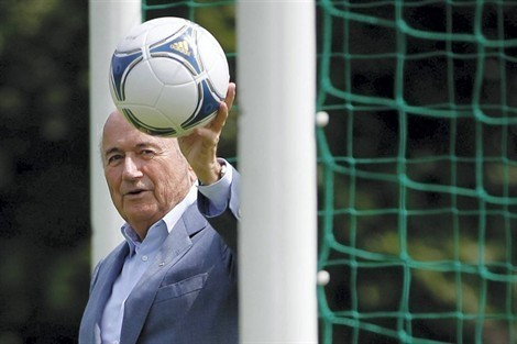 Technologie : la FIFA avance