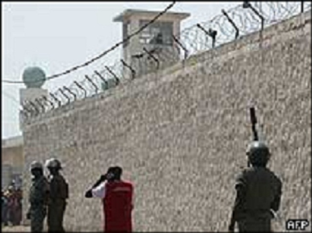 Conséquences de la guérilla des thiantacounes : Journée sans visite à Rebeuss, les alentours de la prison quadrillés