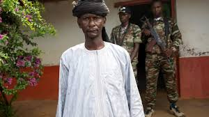 Centrafrique: offensive contre le groupe armé 3R dans l'ouest du pays