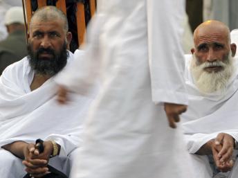 Début du pèlerinage à La Mecque, le plus grand rassemblement au monde