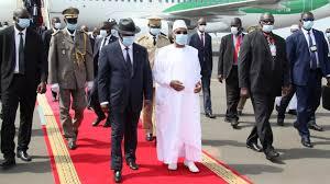 Face à la crise au Mali, l'Afrique de l'Ouest, en difficulté, se retrouve lundi en sommet