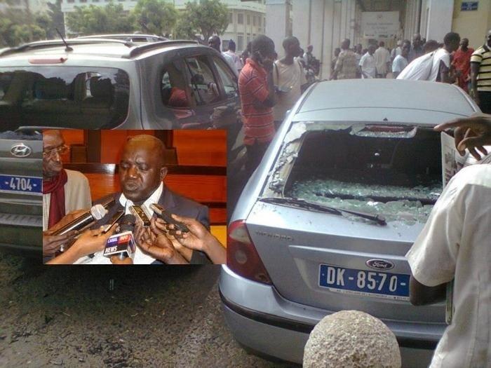 Accusés d'instiguer les thiantacounes à la violence, les libéraux répliquent et dénoncent une « gestion émotionnelle » de l'Etat