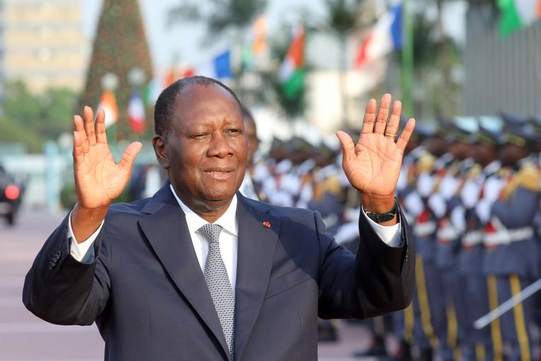 Présidentielle en Côte d'Ivoire: Alassane Ouattara réserve sa réponse