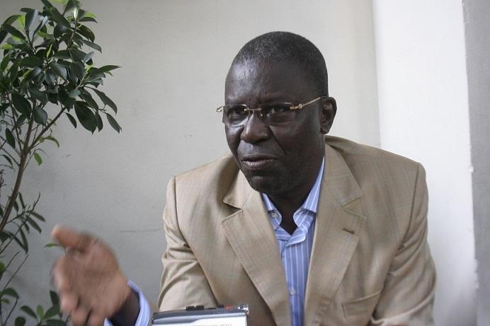 Fête de Tabaski : Babacar Gaye « très déçu » par le discours de Macky Sall