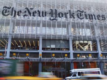 Chine : les avocats du Premier ministre menacent le «New York Times» de poursuites