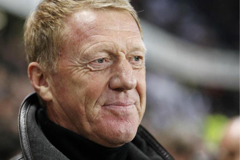 Alex Dupont, coach emblématique de Brest n'est plus !