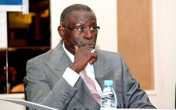 Décès de Mansour Kama, président du CNES