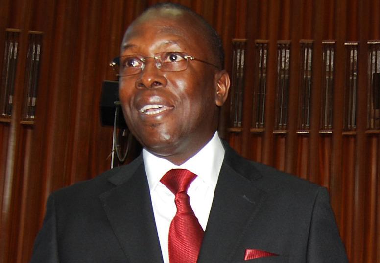 Souleymane Ndéné Ndiaye intègre la Cour pénale internationale