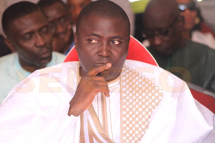 Le maire de Médina, Bamba Fall testé positif à la Covid19