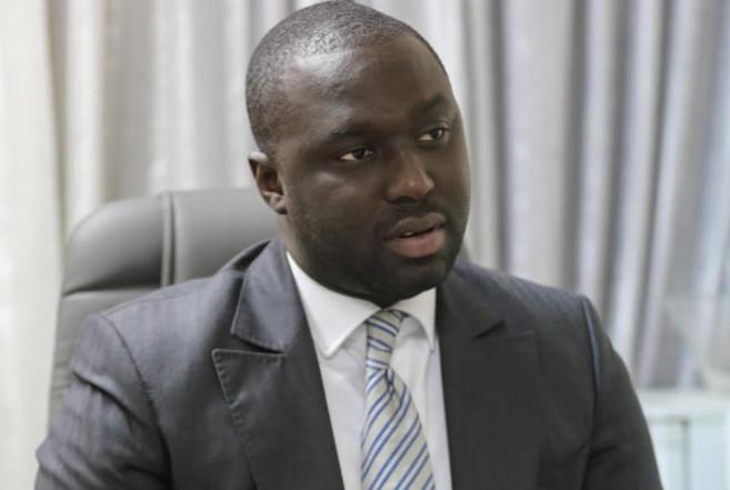 Marché Sandaga : « nous voulons dans 24 mois, donner aux commerçants un nouveau marché » (ministre)