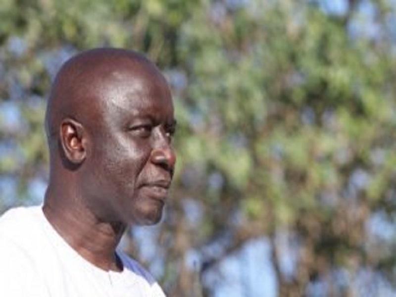 L'hommage de Idrissa Seck suite au rappel à Dieu de Serigne Cheikh Ahmed Tidiane Niasse