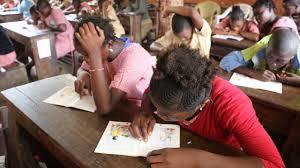 Guinée: dernière ligne droite avant les examens de fin d'année pour les élèves