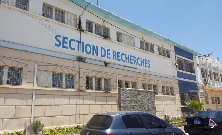 Saccage locaux du journal Les Echos: 6 personnes arrêtées par la Section de Recherches