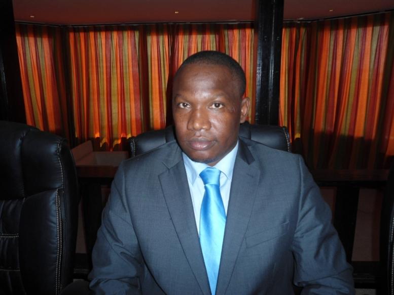 Mamadou Djigo, DG ANAT