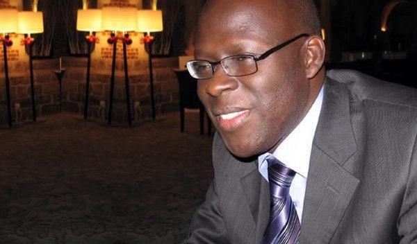 Cheikh Bamba Dièye à la communication : « des défis nouveaux et je n'ai pas peur des défis »
