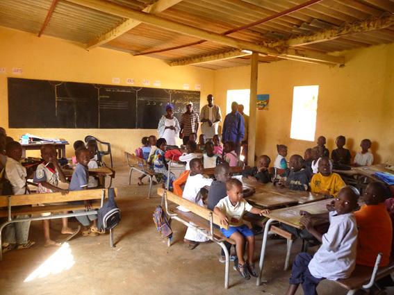 Un audit profond de l'Ecole sénégalaise, plutôt que des Assises nationales (première partie)!