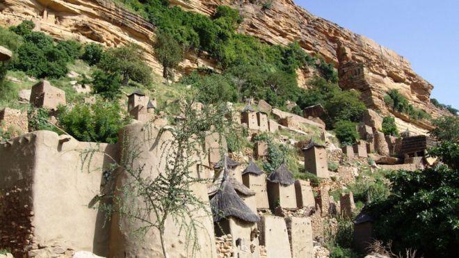 Destruction de sites du patrimoine mondial: l'ONU au chevet du Mali