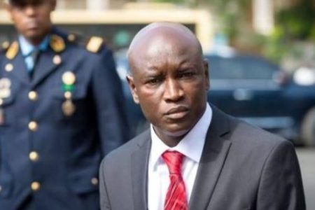 Non-respect des mesures barrières: Aly Ngouille Ndiaye va sévir