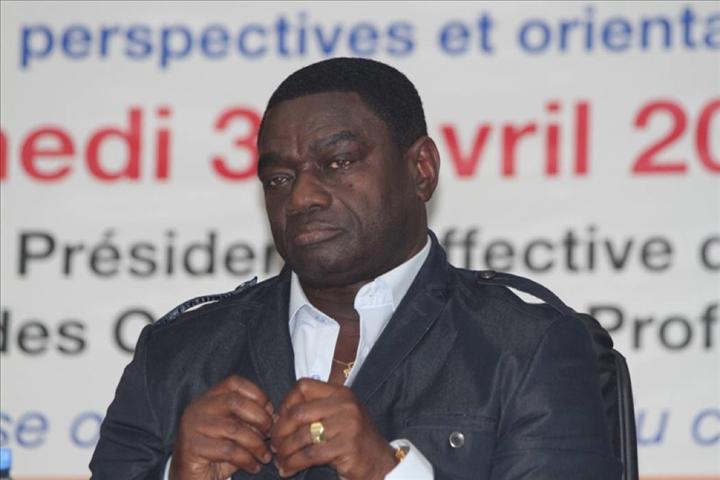 """Mademba Sock et l'UNSAS au secours du Sytjust: """"Nous allons donner un mot d'ordre pour paralyser tous les secteurs"""""""