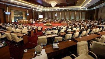 Libye: les parlementaires approuvent enfin une équipe gouvernementale