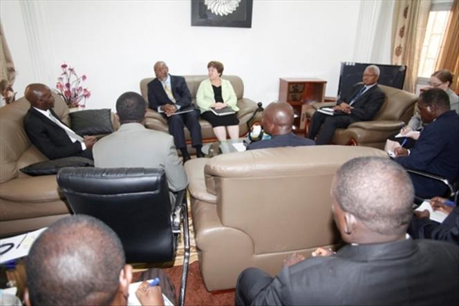 Mali-Elections générales avec ou sans le nord : La position des experts américains