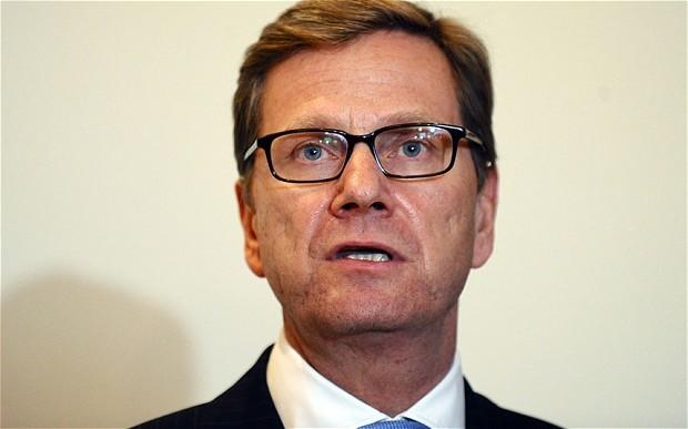 Crise malienne : Berlin ira combattre les terroristes dans le Nord du Mali, selon son ministre des Affaires étrangères