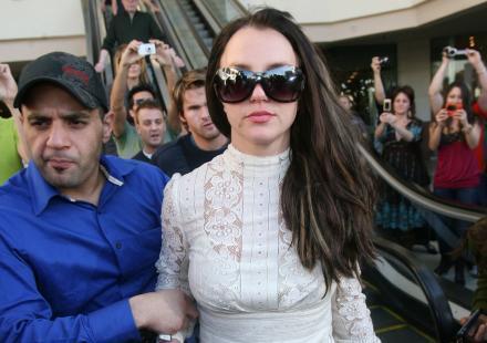 Britney Spears gagne son procès contre son ancien manager