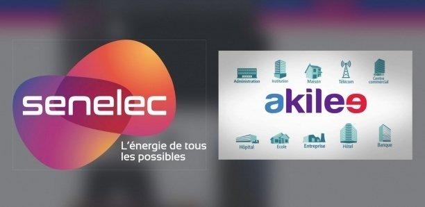 Fourniture de compteurs intelligents: la Senelec résilie le contrat avec Akilee